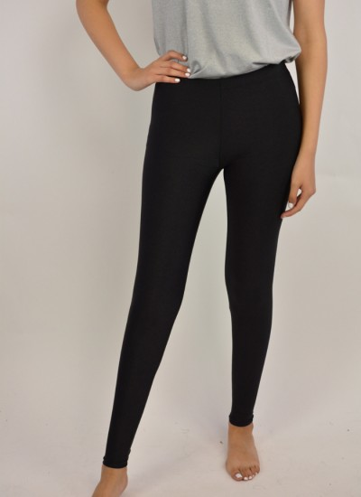 Basic Long Leggings