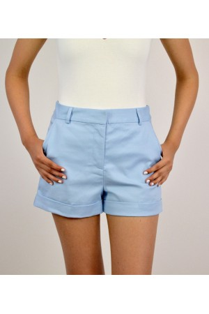 High Raise Shorts