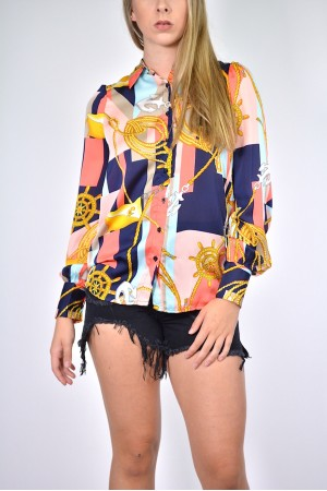 Gloria Blouse